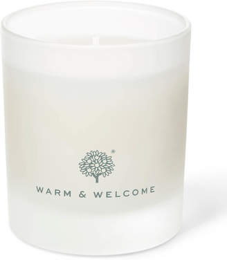 Crabtree & Evelyn Warm and Welcome Candle 200g