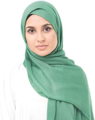Silk Route InEssence Viscose Woven Scarf Women Girls Wrap Size Hijab