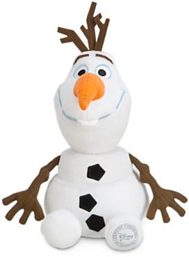 Disney Olaf Plush - Frozen - 9''