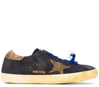 Golden Goose 'Super Star' sneakers