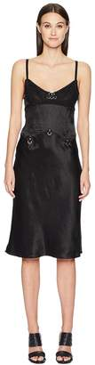 McQ Bra Dress Women's Dress