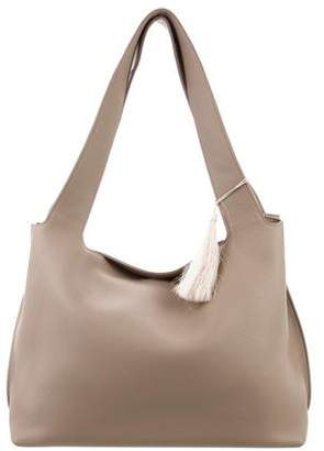 The Row Duplex Shoulder Bag