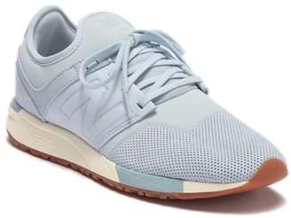 New Balance 247 REVlite Suede Sneaker
