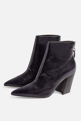Topshop HAWK Angled Heels