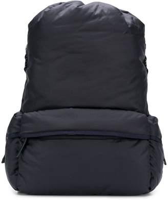 Jil Sander padded backpack