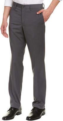 English Laundry Woven Flat Front Dress Pant