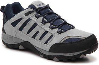 Wolverine Grayling Trail Shoe - Men's