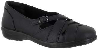 Easy Street Shoes Comfort Slip Ons - Sync