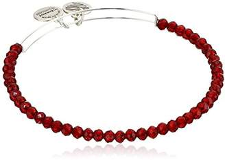 Alex and Ani Brilliance Bead Life On Mars Bracelet