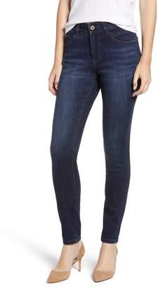 Jag Jeans Cecilia Stretch Skinny Jeans