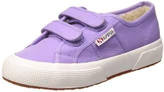 Superga Unisex Kids' 2750-Cobinvj Gymnastics Shoes Purple Size: