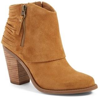 Jessica Simpson 'Cerrina' Bootie (Women) $99.95 thestylecure.com
