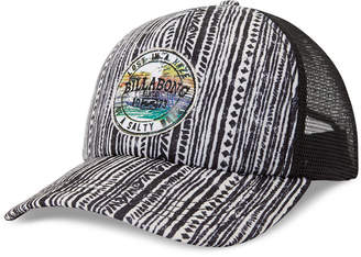 Billabong Juniors' Heritage Mashup Trucker Hat