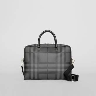 1c685a05af2e Burberry Mens Leather Briefcase - ShopStyle