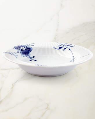 Royal Copenhagen Blue Fluted Mega Large Salad Bowl