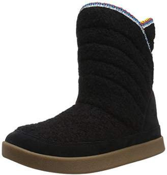 Sanuk Women's Big Bootah Winter Boot