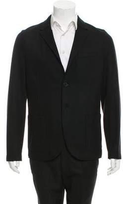 Harris Wharf London Wool Two-Button Blazer w/ Tags