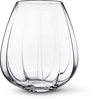 Georg Jensen Facet Glass Vase