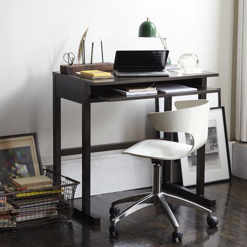 Slideaway Desk