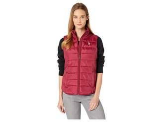 U.S. Polo Assn. Basic Vest Women's Vest