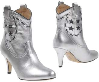 Space Style Concept Ankle boots - Item 11335896QS