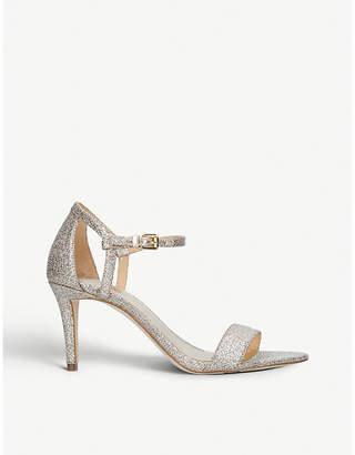MICHAEL Michael Kors Simone sequin sandals