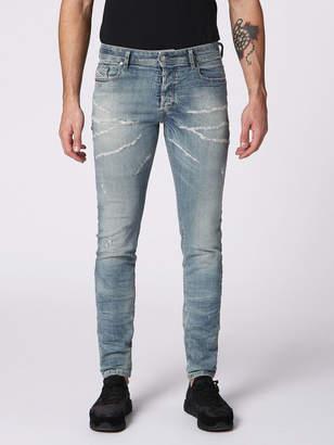 Diesel SLEENKER Jeans 0689M - Blue - 30