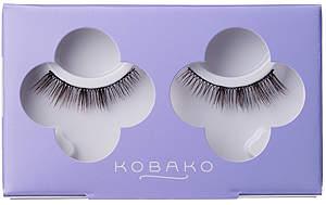 Kobako (コバコ) - [KOBAKO]アイラッシュドレスBR101