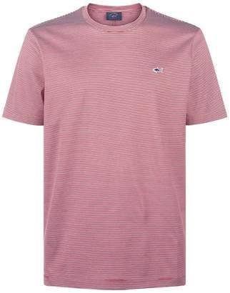 Paul & Shark Stripe T-Shirt