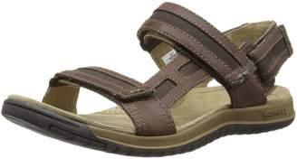 Merrell Men's Traveler Tilt Convertible Sandal