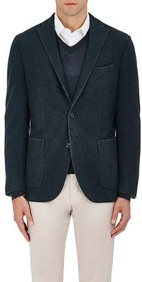 "Boglioli MEN'S ""K JACKET"" WOOL THREE-BUTTON SPORTCOAT"