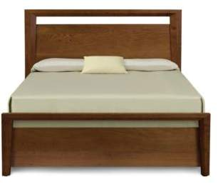 Bloomingdale's Artisan Collection Bromley King Storage Bed