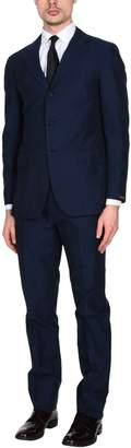 Ballantyne Suits