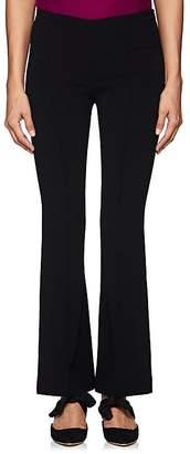 The Row Women's Beca Crop Flare Pants