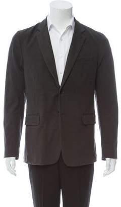 Rag & Bone Two-Button Knit Blazer