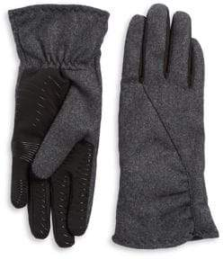 URBAN RESEARCH Powered Printed Gloves