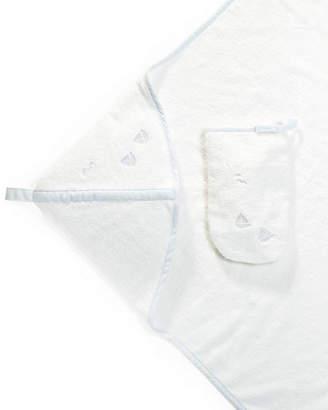 Stokke Baby's Hooded Towel