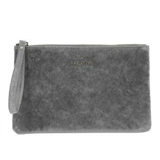 LANCASTER PARIS Clutch Shoulder Bag Women Lancaster Paris