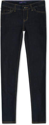 Levi's 710 Plus Sizes Super Skinny Jean, Big Girls (7-16 Plus)