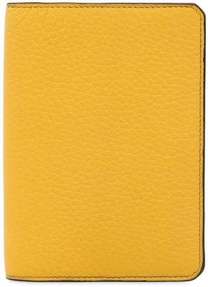 Soft Leather Passport Holder