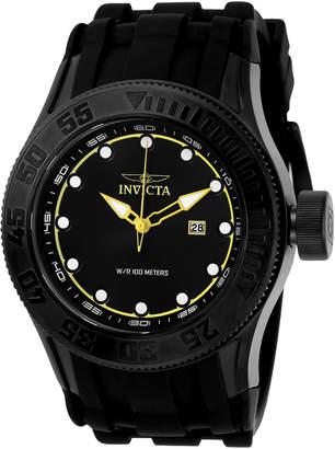 Invicta 22249 Black Pro Diver Watch
