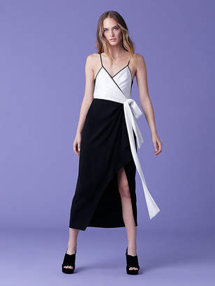 Diane von Furstenberg Avila Wrap Dress