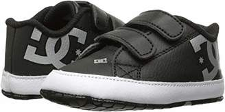 DC Youth Kids' Court Graffik Shoes