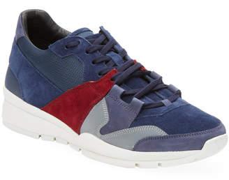 DSQUARED2 Catarifrangente Sneaker
