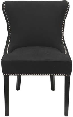 Taffy Chair Black