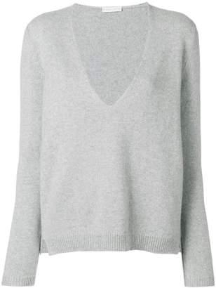 Asolo Borgo Vネックセーター