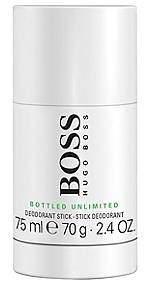 HUGO BOSS BOSS Bottled Unlimited 75ml deodorant stick