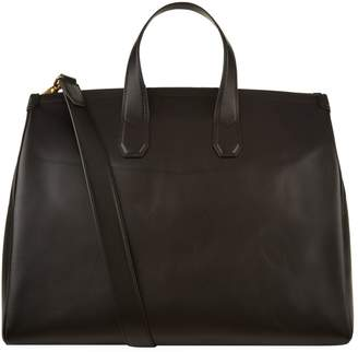 Dunhill Leather Duke Holdall