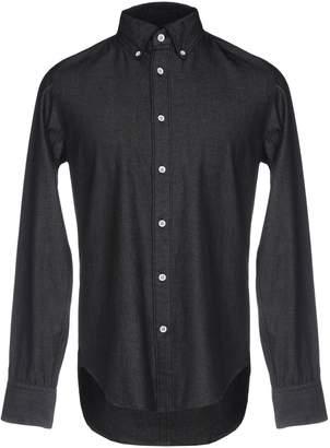 Rag & Bone Denim shirts - Item 38782253RW