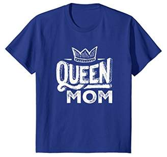 DAY Birger et Mikkelsen Queen Mom With A Crown - Best Mother's Special T-Shirt